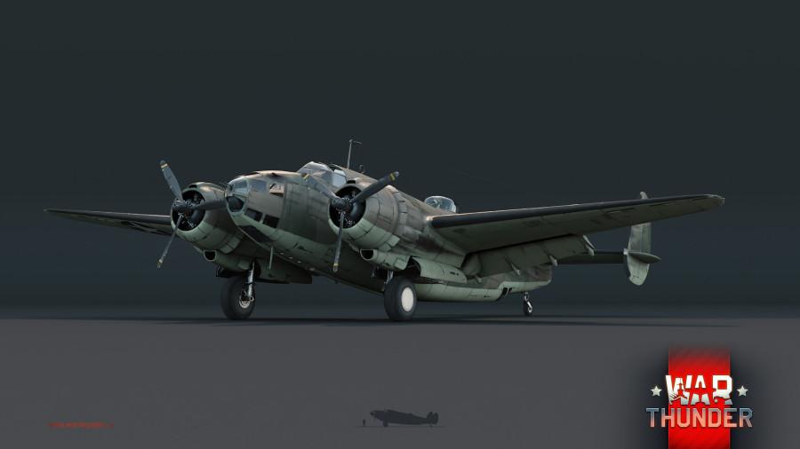 Локхид B-34
