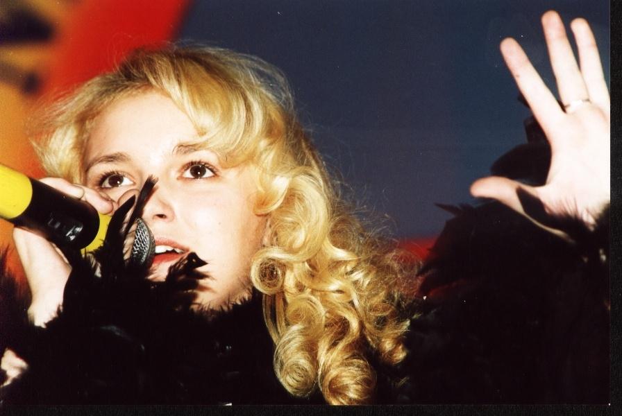 Anya Voron 2005