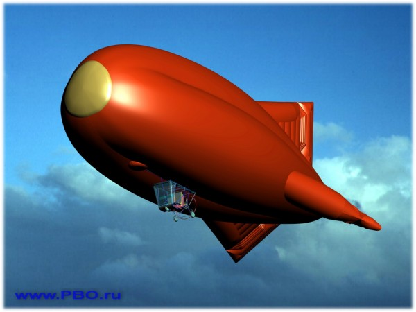 RRF Airship Web- Picture