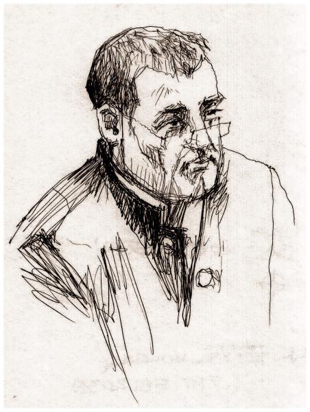 Портрет из Уфы