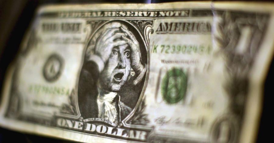 банкротство сша