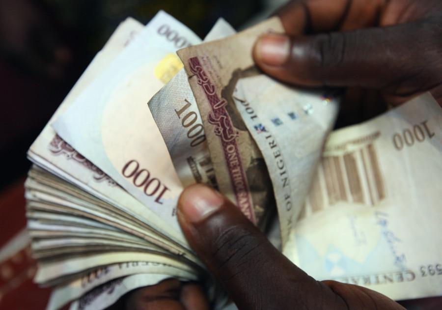 historical development of money market in nigeria