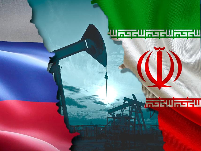 Развитие отношений между Россией и Ираном гарантировано на долгие годы