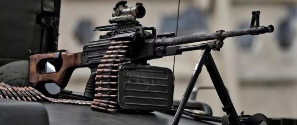 Пулемёт Калашникова признан лучшим в мире по версии американского издания National Interest