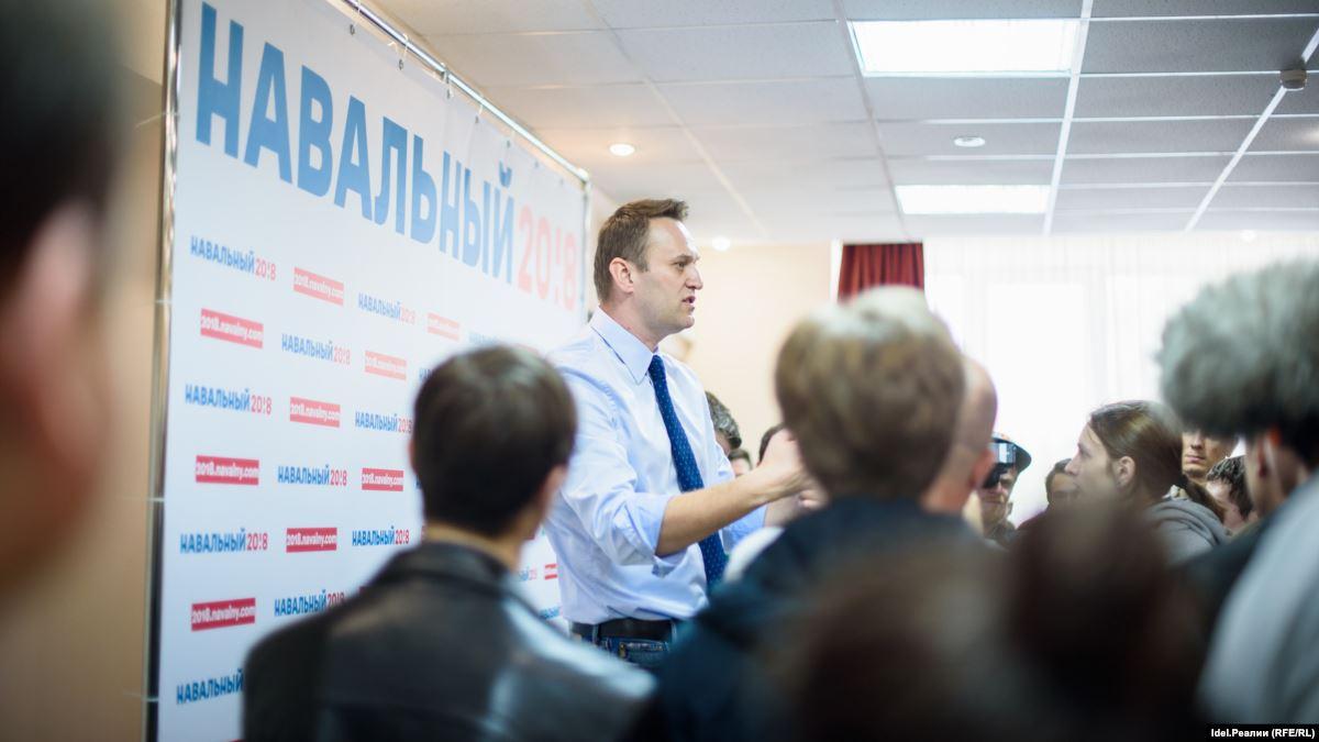 «Умное голосование» Навального на поверку оказалось не шибко-то умным