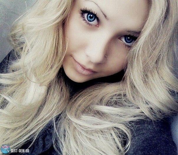 Фото девушек в контакте самых красивых