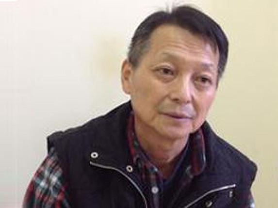 Пастор Томас Кан