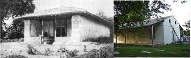 усыпальница шейха тогда и сегодня