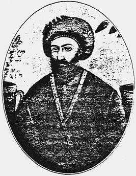 Казим Решти