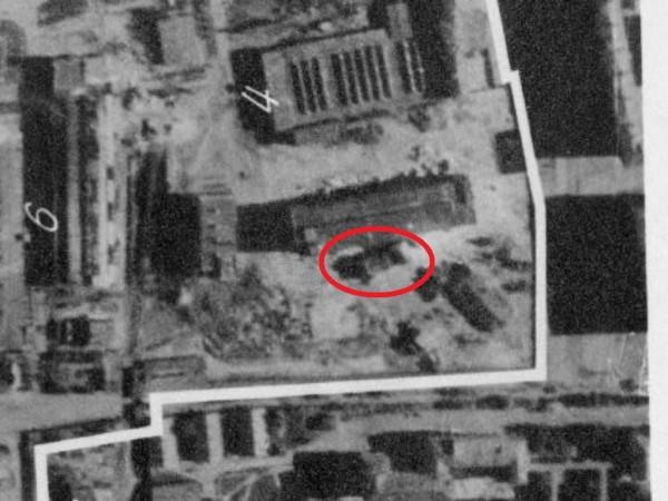 2Aircraft Factory 30 - Moskau - 230942