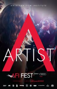 "Afi Fest - ""A"" Poster Series"
