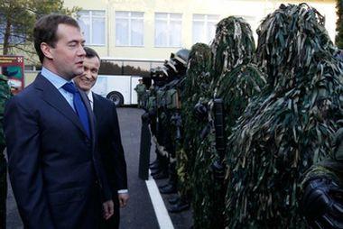 Медведево воинство