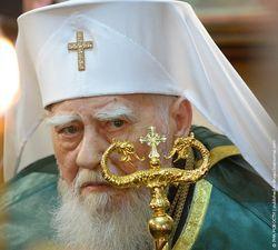 Патриарх Болгарский Максим