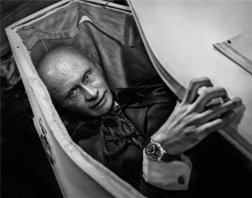Похоронить Путина