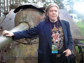 Юрий Агещев