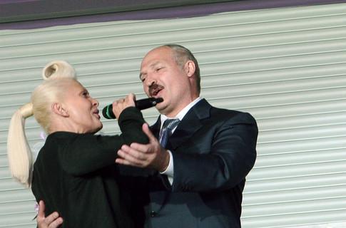 Вайкуле Лукашенко