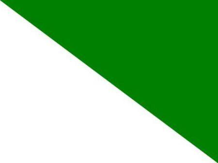 Флаг Сибири
