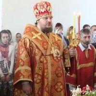 Епископ Ферапонт