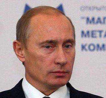 «Чёртики» эпохи путинизма