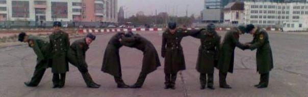 Как пораньше уволиться с армии