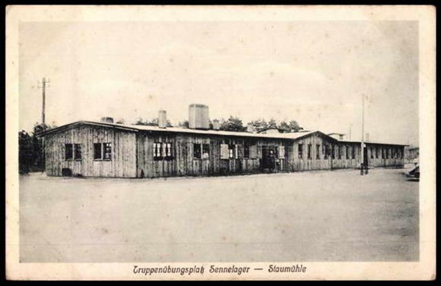 штаумюле