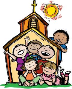 children-sunday-school