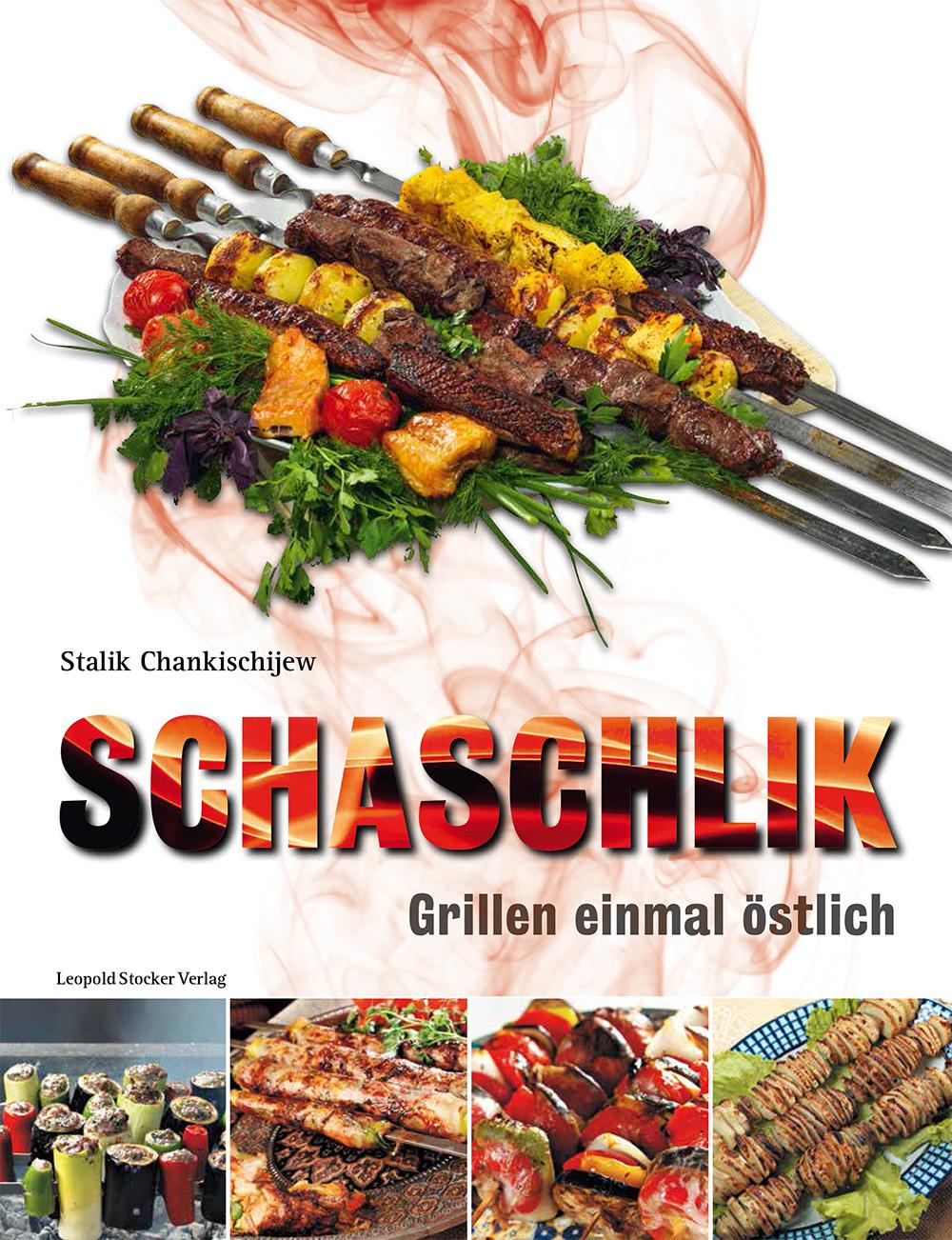 Schaschlik-Screen