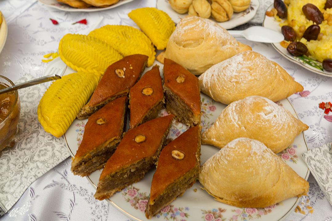 Праздничная выпечка испании рецепты фото симпатичная, важно