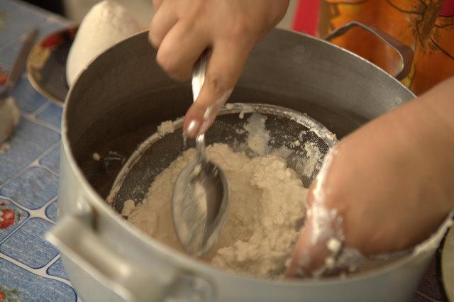 курт рецепт приготовления с фото