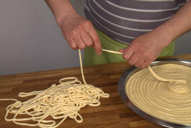 Лапша лагман рецепт в домашних
