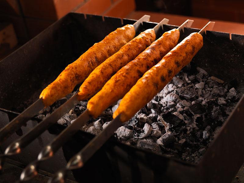 Люля кебаб картошки рецепт фото