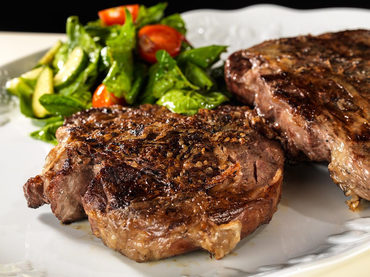 Блюда из мяса рецепты с фото легкие в приготовлении
