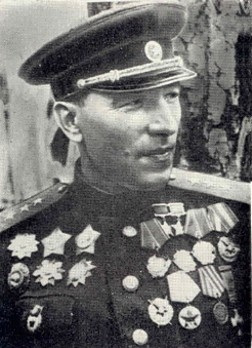 Маршал Катуков