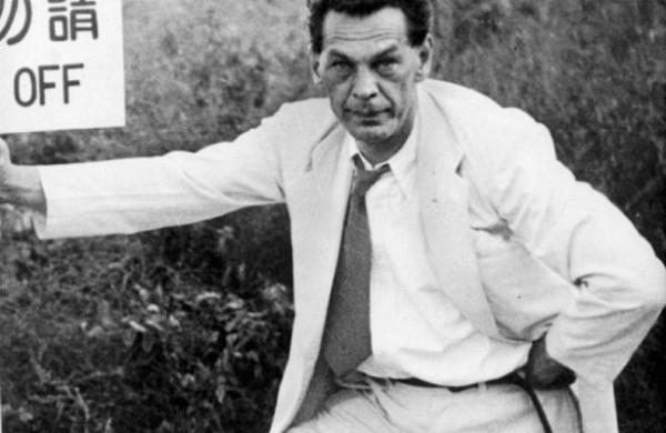 Самый загадочный советский разведчик Рихард Зорге