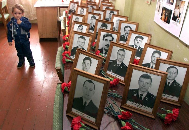 «Чернобыль» и «Курск» снимали не для России
