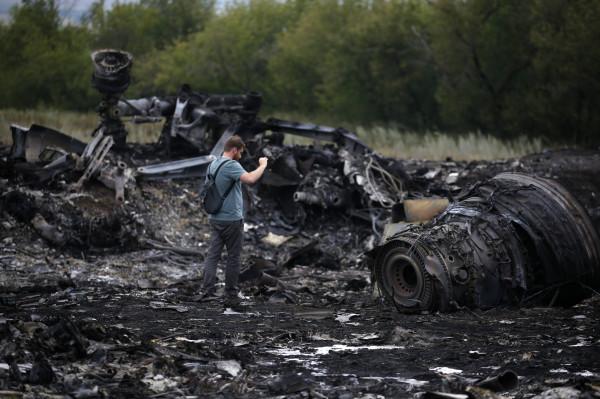 Россия больше не виновата