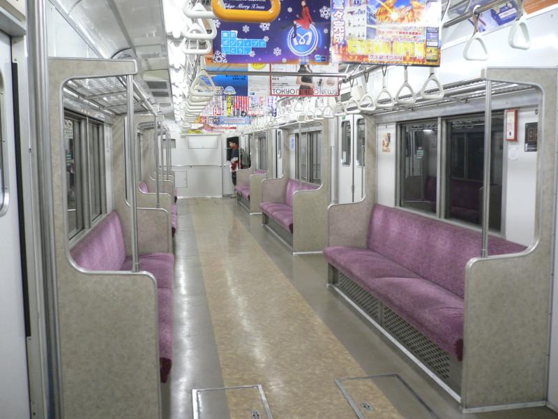 Зашёл в метро. Спасибо, что живой