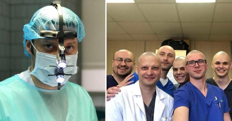 Чуда не произошло: онколог, заболевший раком, опубликовал прощальный пост
