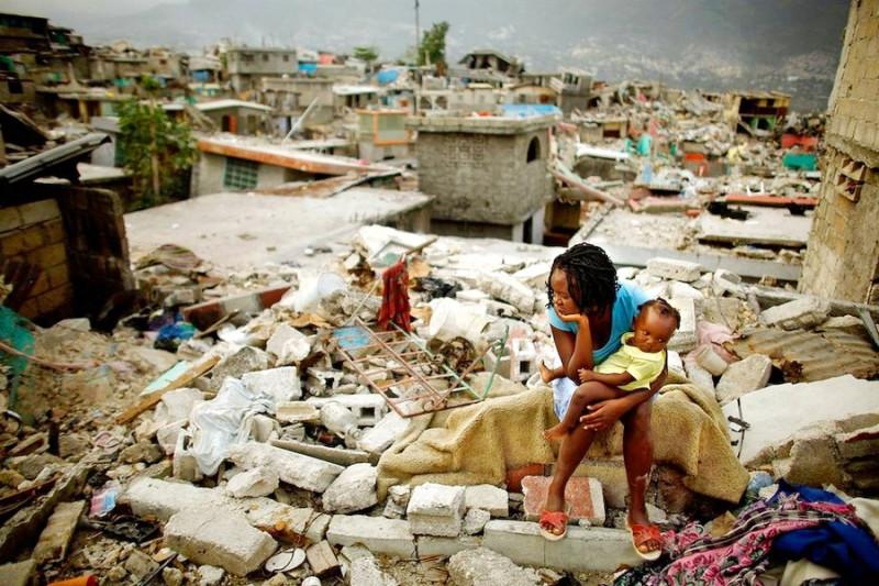 10 лет со дня трагедии на Гаити: как сейчас выглядит республика?