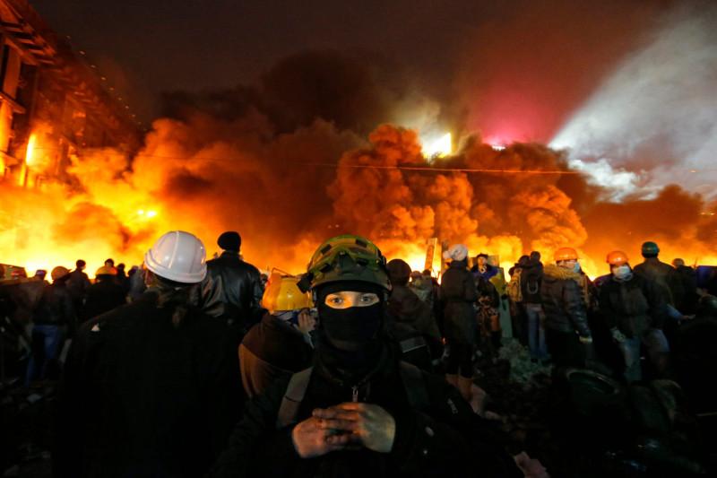 Украинцы, отстаньте от нас