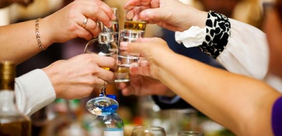 Новый год без алкоголя? Легко!