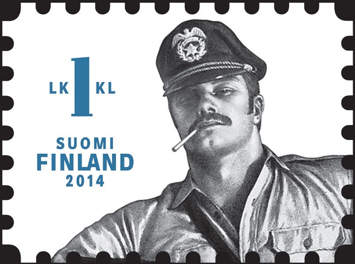 Финляндия Том