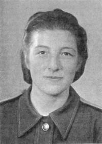 Татьяна Сергеевна Ступникова