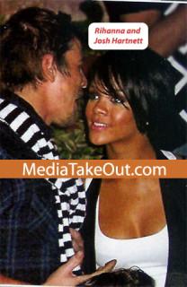 Josh Hartnett dated Rihanna - Josh Hartnett Girlfriend ... |Rihanna Josh Hartnett