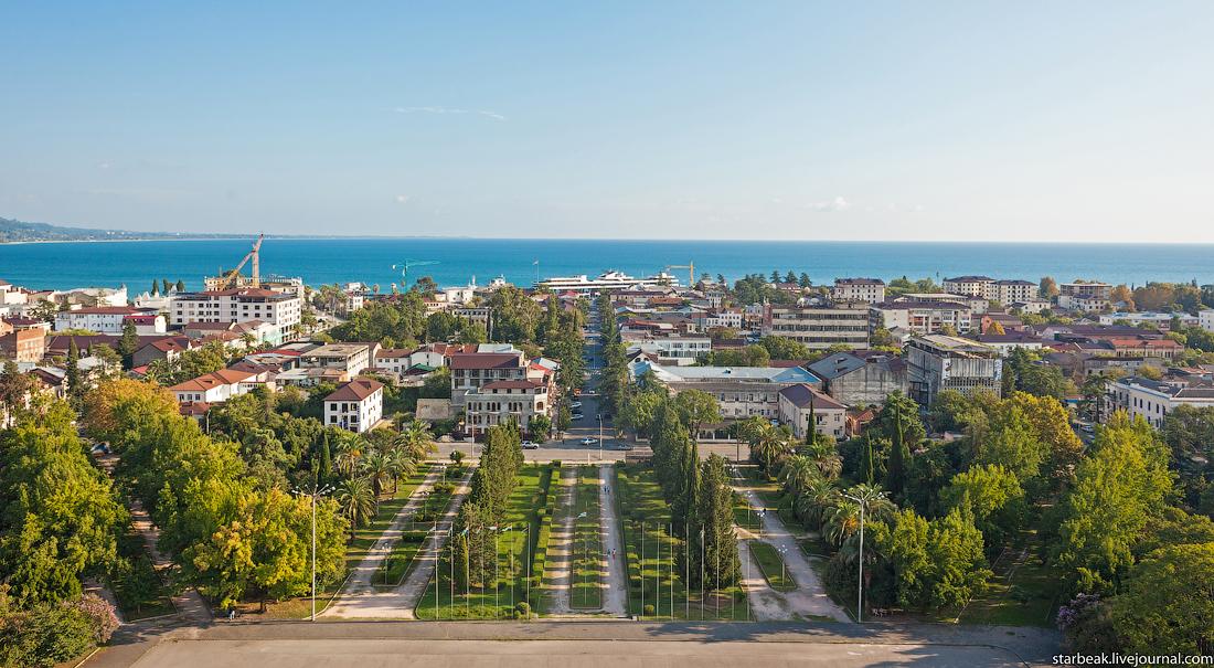 светит фото абхазия город сухум поблагодарила