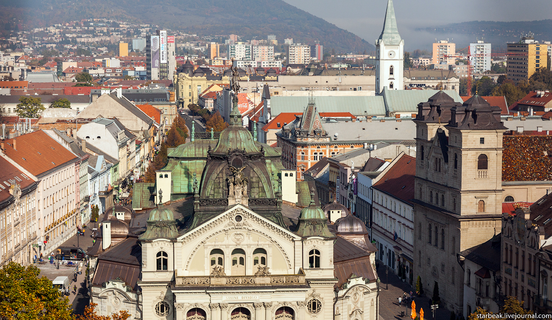 Gender equality policies in slovakia