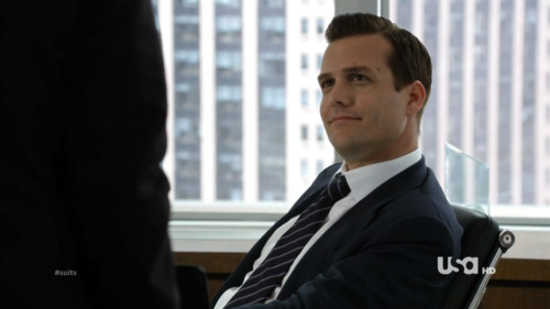 how to make harvey specter haircut