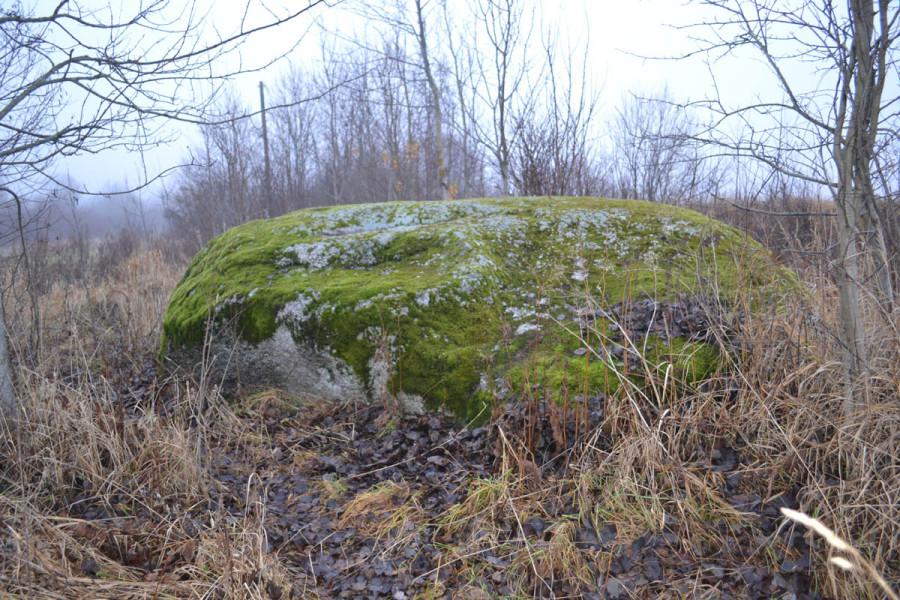 Культовый камень