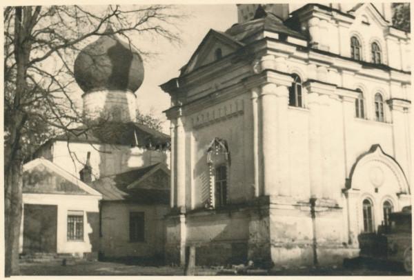 Фото из архива группы Старая Русса взгляд в прошлое httpvk.comclub10141440