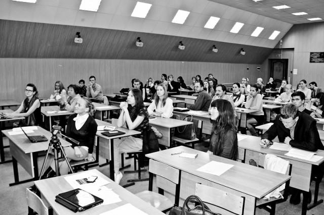Забытые крепости ХХ века в Пермском университете